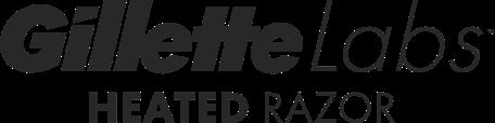 Heated Razor Logo
